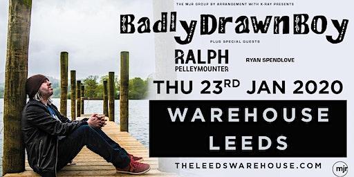 Badly Drawn Boy (The Warehouse, Leeds)