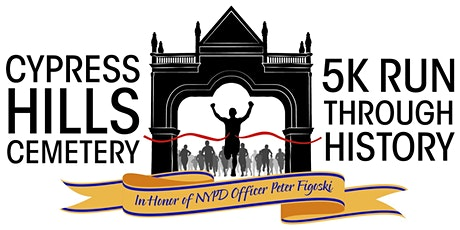 8th Annual Cypress Hills 5K Run Through History tickets
