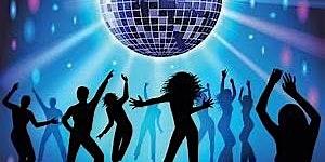 Disco dancing @ Chenault Vineyard's lead by Dani Dunmire