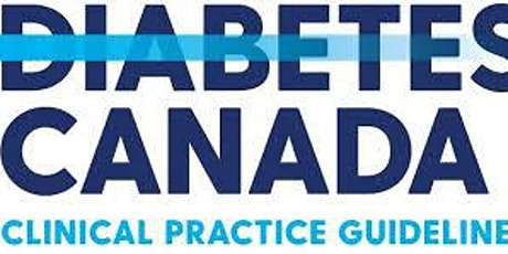 Diabetes Guideline review  with Internist Dr. Kevin McLeod tickets