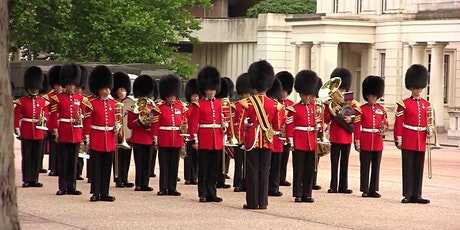 Buckingham Palace and Changing of the Guard Fun Tour tickets