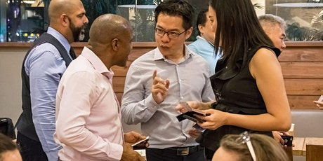 Sustainability professionals networking - Linking you with opportunities  tickets