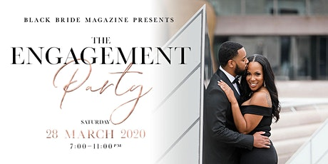 The Engagement Party tickets