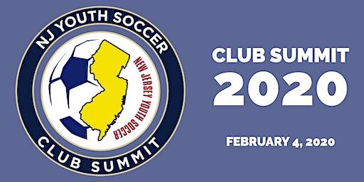 NJ Youth Soccer Club Summit Series (Piscataway)