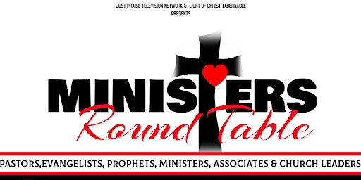 Minister's Round Table
