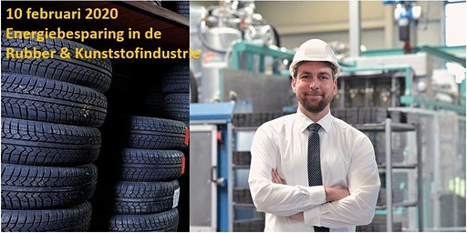 NRK Energiebesparing Rubber & Kunststof Industrie