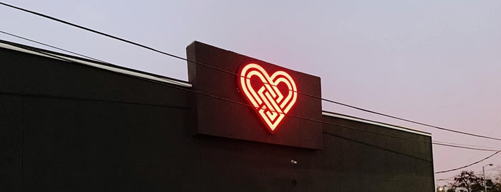 Wale / Sunday January 26th / Heart image