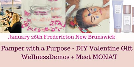 SPIRIT ACTIVATORS SOCIAL - DIY Valentine Gift+Holistic Demos+Beauty Bar tickets