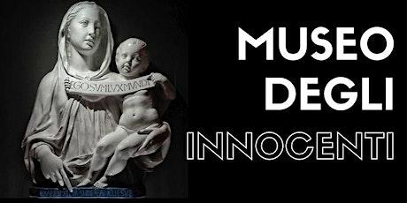 Il museo degli Innocenti biglietti