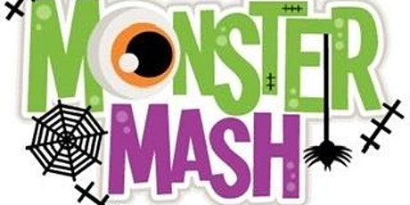 Monster Mash Dance lead by Dani Dunmire and dinner! tickets