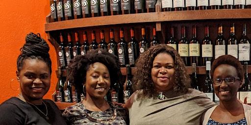 Black Girls Wine Society Raleigh