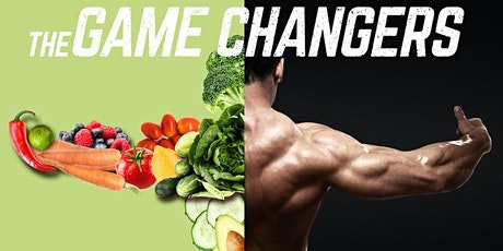 The Game Changers Movie Screening with Asbury Park Vegan tickets