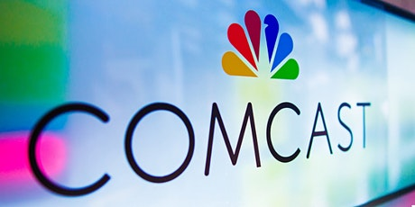 Comcast Sales Meet-and-Greet tickets