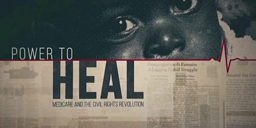 """""""Power to Heal"""" Documentary viewing"""
