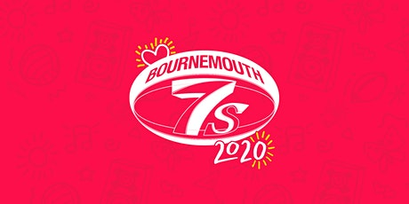 Bournemouth 7s Festival 2020 tickets