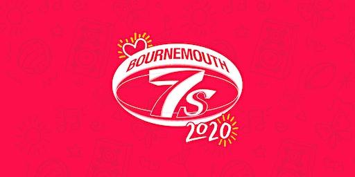 Bournemouth 7s Festival 2020