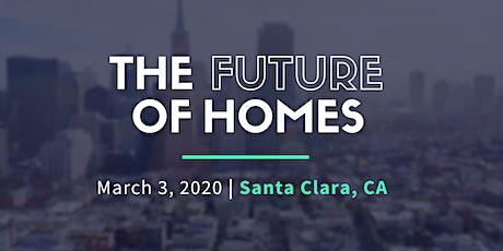 The Future of Homes: Modular Renewable Energy Smart Homes - Santa Clara tickets