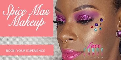 Grenada Spice Mas Carnival Makeup 2020 tickets