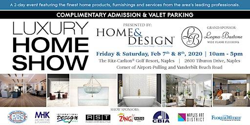 Home & Design Luxury Home Show 2020