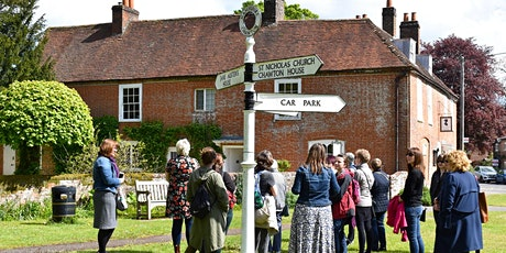 Guided Village Walk: First Day of Spring tickets