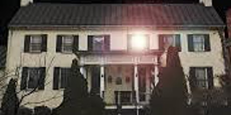 Haunted: Clarke County tickets