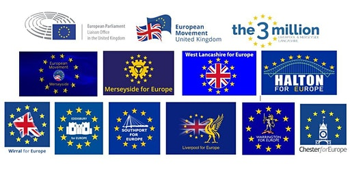 Why should we care about Europe in Liverpool, Merseyside & the North West?