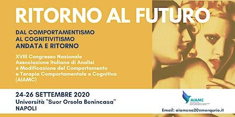 Ritorno al futuro. Dal comportamentismo al cognitivitismo andata e ritorno  biglietti