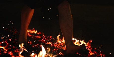 Firewalk for St Ann's Hospice tickets