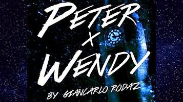 """Peter x Wendy"""