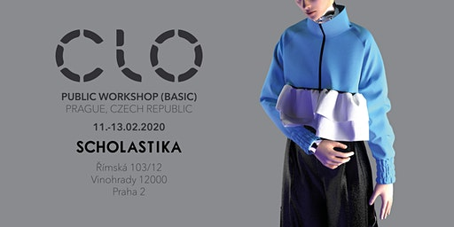 CLO Europe BASIC PUBLIC WORKSHOP / Prague, CZ