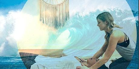 Yoga, Mouvement et Respiration consciente billets