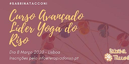 Curso Avançado de Líder de Yoga do Riso