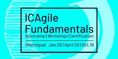 ICAgile Certified: Agile Fundamentals Bootcamp - St. Louis, MO