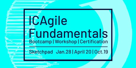 ICAgile Certified: Agile Fundamentals Bootcamp - St. Louis, MO tickets