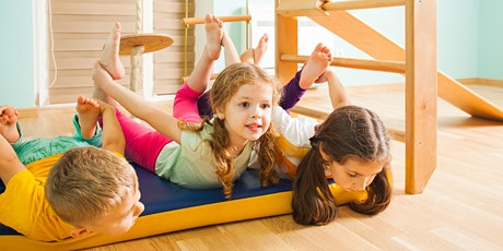 Calm Kids Yoga Teacher Training - Specialized Training for ECE's and Early Years Teachers tickets