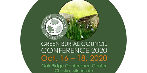 Green Burial Council Conference 2020 #GBCC2020 | Workshop Leaders register