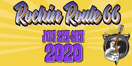 Rockin Route 66 Feel the Freedom VIP 2020