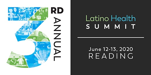Latino Health Summit PA 2020