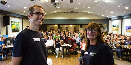 CAFOD Volunteer Conference 2020 - Leeds tickets