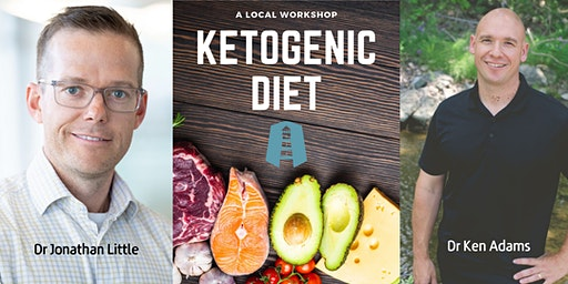 Ketogenic Diet  for Diabetes, Cardiovascular Health, Obesity, Inflammation