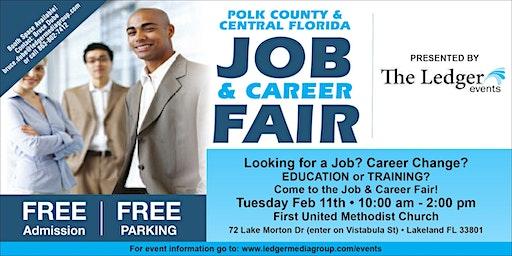 Polk County & Central Florida Job Fair