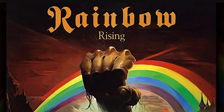 Rainbow Rising - A Tribute to Ritchie Blackmore tickets