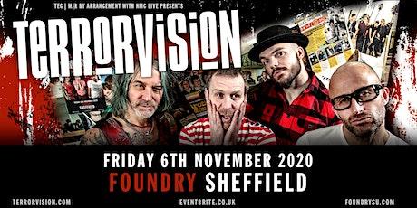 Terrorvision (Foundry, Sheffield)