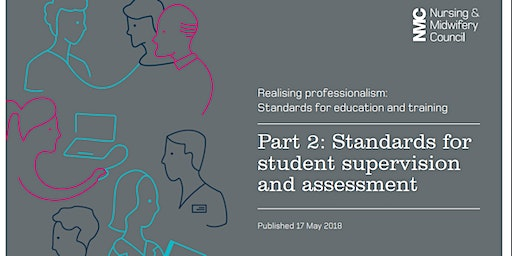 Standards for Student Supervision and Assessment