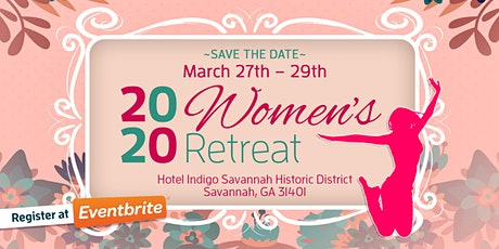 L. R. Ministries presents: 2020 Women's Retreat tickets