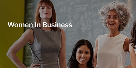 Hartford Business Journal's Women in Business tickets