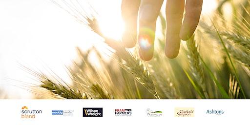 Farm sustainability; from data insight