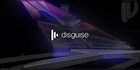 Creative Sequencing - LA tickets