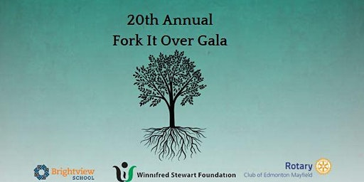 20th Annual Fork It Over Gala