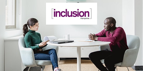 Inclusion Hampshire - Mentoring Young People tickets